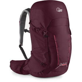Lowe Alpine Altus Backpack Women ND35l red